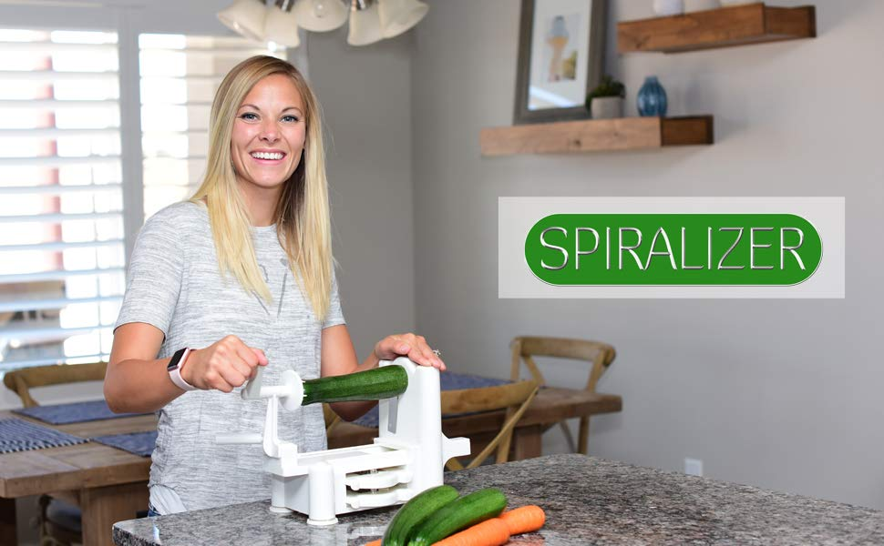 Shop Spiralizer