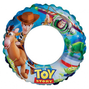 INTEX TOY STORY SWIM RING