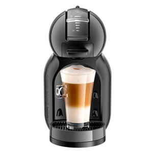 NESCAFE Dolce Gusto Mini Me Automatic Coffee Machine Anthracite