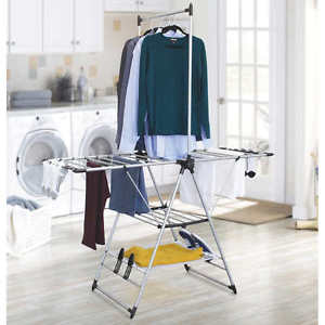 Vanderbilt Casa Gullwing Folding Drying Rack