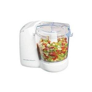 Hamilton Beach 72600 Fresh Chop 3-Cup Food Chopper