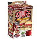 STUFZ Ultimate Stuffed Burger Maker