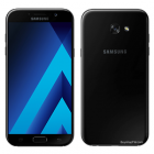 Samsung A7 2017 Cell Phone (Black)
