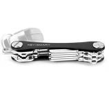 KeySmart - Compact Key Holder and Keychain Organizer (up to 14 Keys)